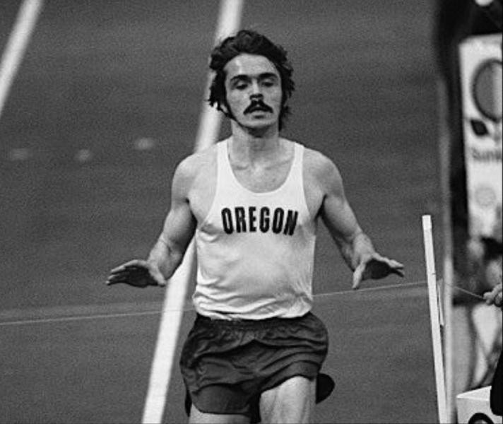 the life of steve roland prefontaine an american middle and long distance runner Steve prefontaine, often known as 'pre' was born in 1951 in coos bay, and died in 1975, in an automobile accident {bhr-766} steve roland pre prefontaine (january 25, 1951 - may 30, 1975) pre was an american middle and long-distance runner who competed in the 1972 olympics.