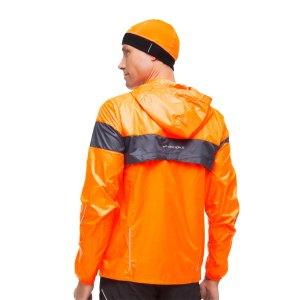 Orange LSD Back