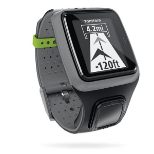 TomTom Front