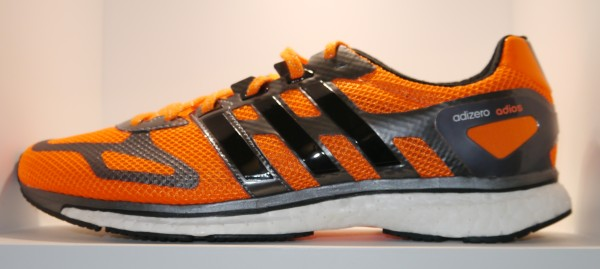 finest selection a0c22 31c74 sweden adidas adizero adios boost 2 review a3998 9a35d