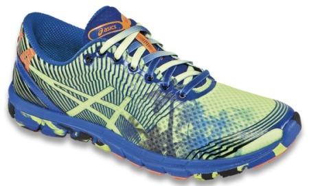 Asics LA Marathon 2014 Gel Lyte  33 1