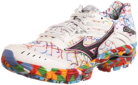 Mizuno OSAKA MARATHON 2012 Limited edition Women's