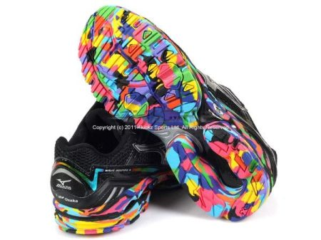 Mizuno Wave Inspire 8 Osaka RS Marathon