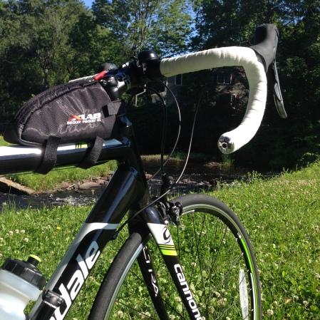 Concord Ride