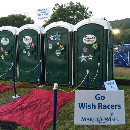 Make A Wish Potties